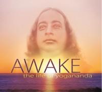Portada AWAKE