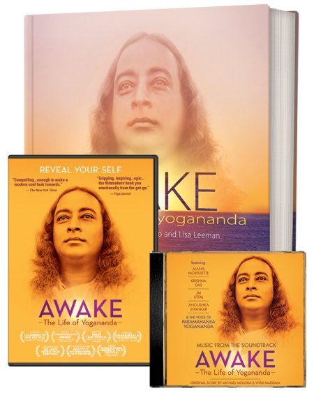 DVD DE AWAKE EN ESPAÑOL