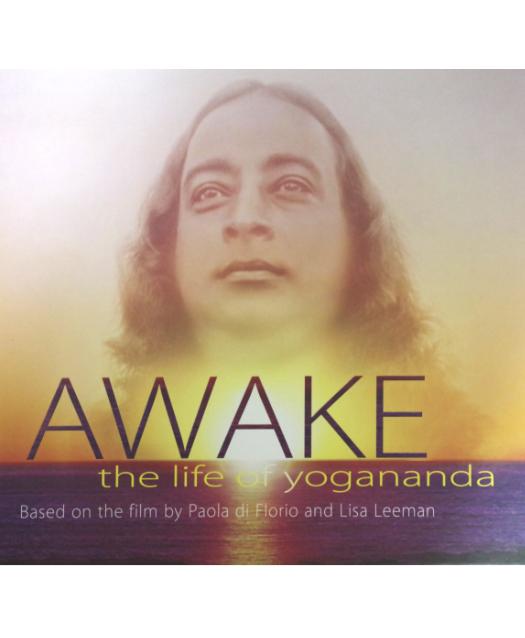 Awake La vida de Yogananda
