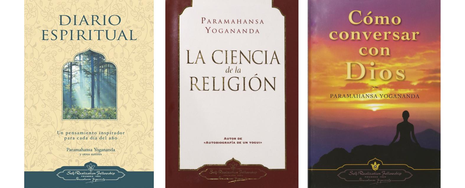 Diario espiritual,  La ciencia de la religión y Cómo conversar con Dios